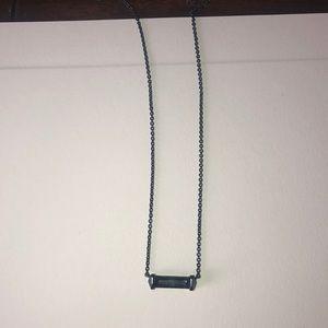 Kendra Scott Rufus necklace